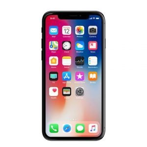 iPhone X 256GB (Unlocked)